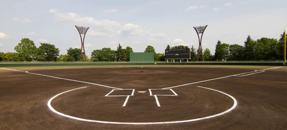 熊谷さくら運動公園(野球場)