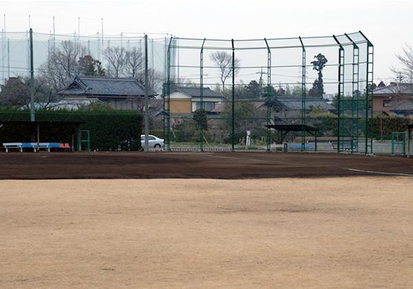 第3野球場