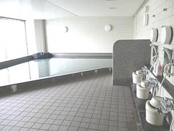お風呂(男女別)